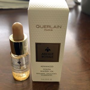 2/$15 GUERLAIN Advanced Youth Watery Oil